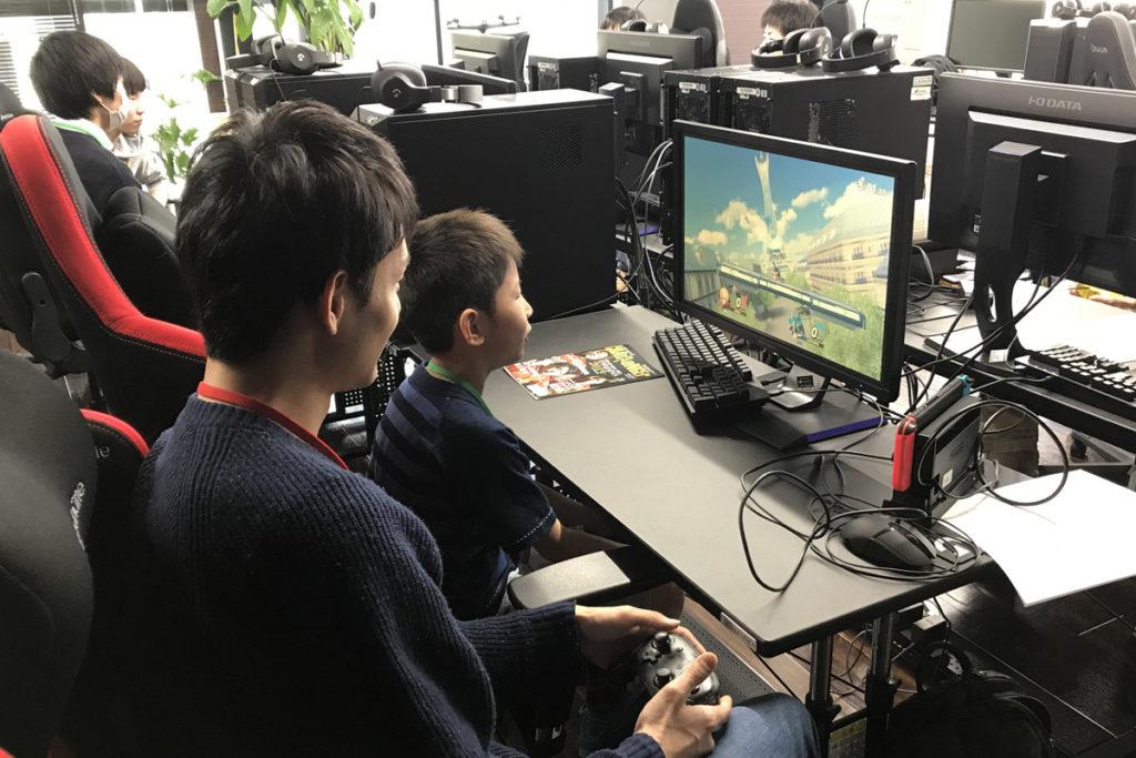 金沢eスポーツカフェ スマブラ交流会