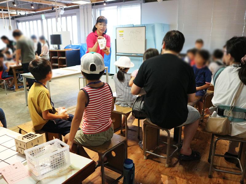 PETS金沢市キッズプログラミング教室