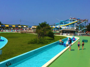 金沢健民海浜プール